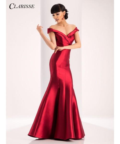 Evening>Clarisse>Clarisse Couture 2017 - 4820
