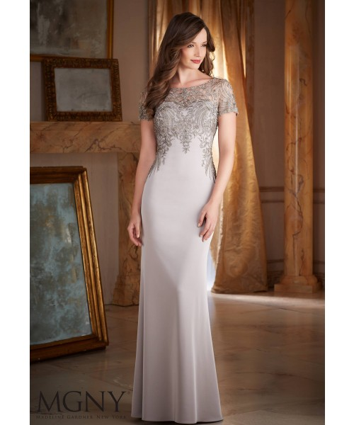 Evening>Mori Lee>MGNY Collection - 71402