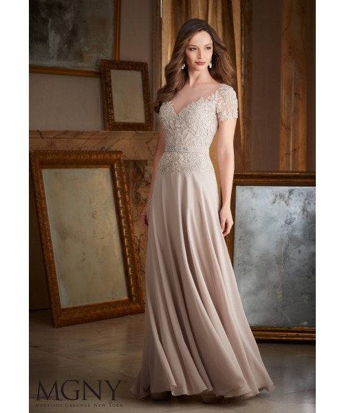 Evening>Mori Lee>MGNY Collection - 71406