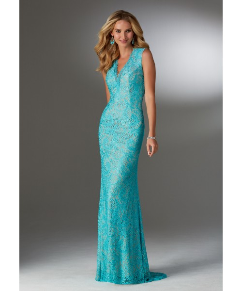 Evening>Mori Lee>MGNY Collection - 71502