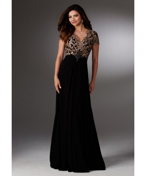 Evening>Mori Lee>MGNY Collection - 71503