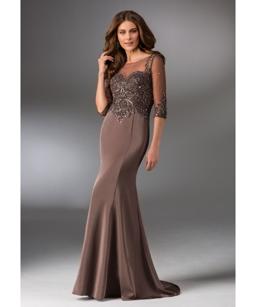 Evening>Mori Lee>MGNY Collection - 71504