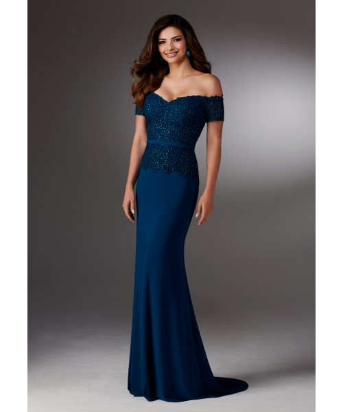 Evening>Mori Lee>MGNY Collection - 71517