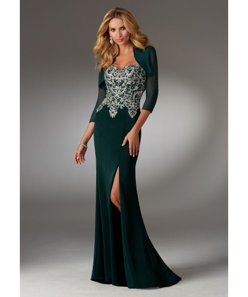 Evening>Mori Lee>MGNY Collection - 71518