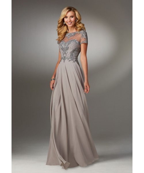 Evening>Mori Lee>MGNY Collection - 71522