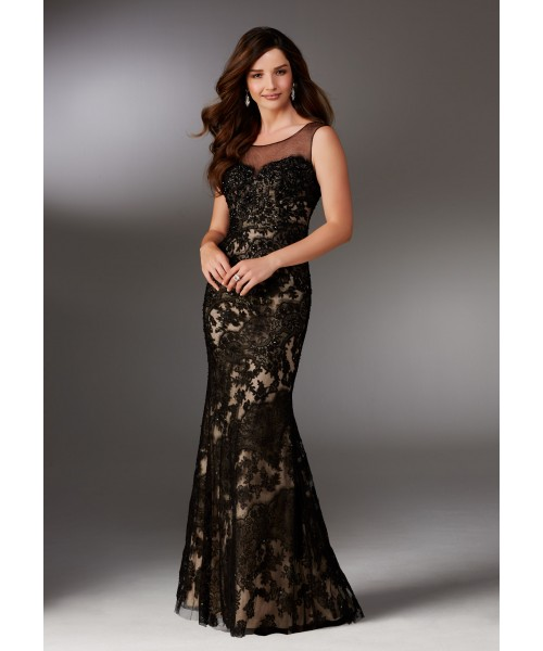 Evening>Mori Lee>MGNY Collection - 71525