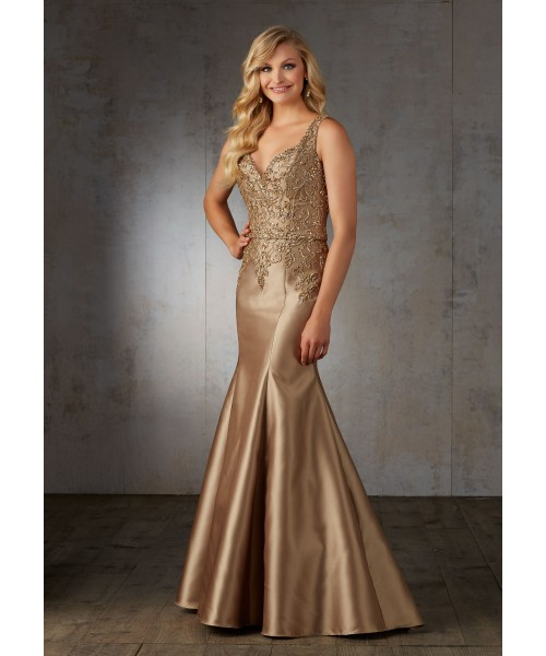 Evening>Mori Lee>MGNY Collection - 71530