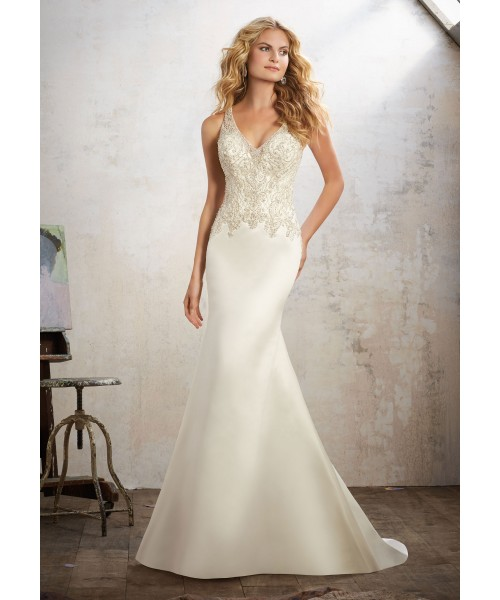 Bridal>Mori Lee - 8121