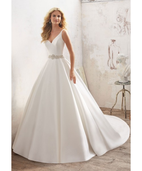 Bridal>Mori Lee - 8123