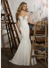 Bridal>Mori Lee - 8104