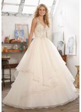 Bridal>Mori Lee - 8105
