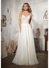 Bridal>Mori Lee - 8106