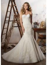 Bridal>Mori Lee - 8109