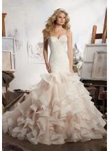 Bridal>Mori Lee - 8111