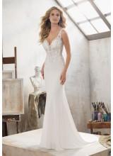 Bridal>Mori Lee - 8113